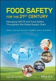 Food Safety for the 21st Century (eBook, PDF)