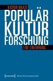 Populärkulturforschung (eBook, PDF)