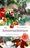 Ein Sommernachtstraum (Nikol Classics) (eBook, ePUB)