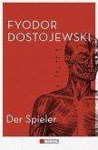 Der Spieler (eBook, ePUB)