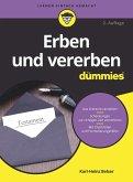 Erben und vererben für Dummies (eBook, ePUB)