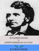 Wylder's Hand (eBook, ePUB)