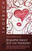 Tagebuch: Empathin trennt sich von Narzissten (eBook, ePUB)