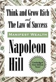 Think and Grow Rich and The Law of Success In Sixteen Lessons (eBook, ePUB)