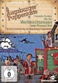 Augsburger Puppenkiste: Als der Weihnachtsmann vom