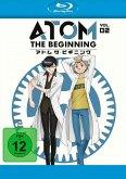 Atom the Beginning Vol. 02