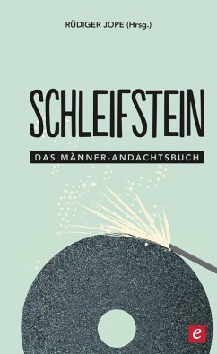 Schleifstein (eBook, ePUB)