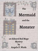 The Mermaid and the Monster (Edward Red Mage, #3) (eBook, ePUB)