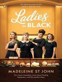 Ladies in Black (eBook, ePUB)