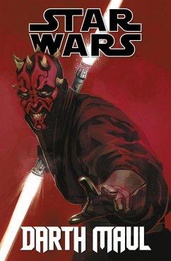 Star Wars - Darth Maul (eBook, PDF) - Bun, Cullen