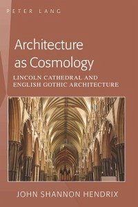 Architecture as Cosmology (eBook, PDF) - Hendrix, John Shannon
