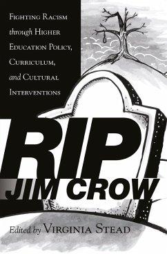 RIP Jim Crow (eBook, ePUB)