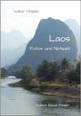 Laos - Fotos und Notizen (eBook, ePUB)