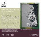 Oskar Gottlieb Blarr und die Jesus-Passion, 3 Super-Audio-CDs (Hybrid)
