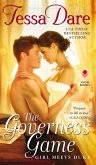 The Governess Game (eBook, ePUB)