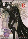 Vampire Hunter D Volume 27 (eBook, ePUB)