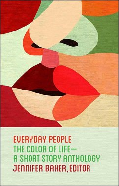 Everyday People (eBook, ePUB)