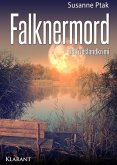 Falknermord. Ostfrieslandkrimi (eBook, ePUB)