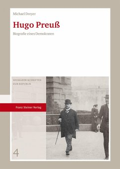 Hugo Preuß (eBook, PDF) - Dreyer, Michael
