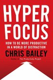 Hyperfocus (eBook, ePUB)