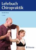 Lehrbuch Chiropraktik