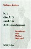 Ich, die AfD und der Antisemitismus
