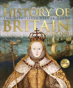 History of Britain and Ireland - DK