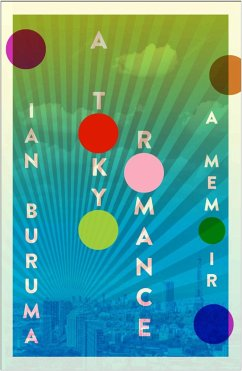 A Tokyo Romance - Buruma, Ian