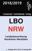 Bauordnung NRW