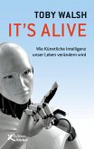 It's alive (eBook, ePUB)