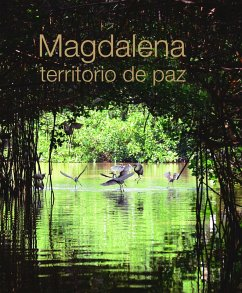 Magdalena territorio de paz (eBook, PDF)