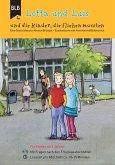Lotta und Luis und die Kinder, die fliehen mussten (eBook, ePUB)