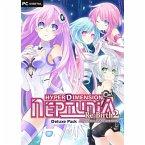 Hyperdimension Neptunia Re;Birth2: Sisters Generation Deluxe (Download für Windows)
