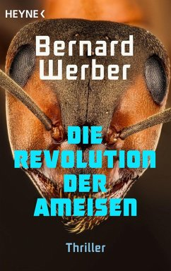 Die Revolution der Ameisen (eBook, ePUB)