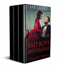 Bad Boys Antologia (eBook, ePUB) - Levoy, Liz