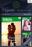 The Bryants - Mächtig und stolz - 3-teilige Serie (eBook, ePUB)