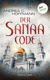 Der Sanaa-Code (eBook, ePUB)