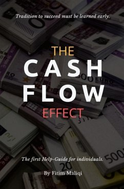 The CashFlow Effect (eBook, ePUB) - Maliqi, Fitim