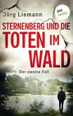 Sternenberg und die Toten im Wald - Der zweite Fall (eBook, ePUB)