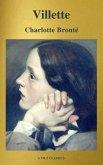 Villette (A to Z Classics) (eBook, ePUB)