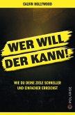 Wer will, der kann! (eBook, PDF)