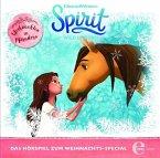 Spirit, wild und frei - Weihnachten in Miradero - Weihnachtsspecial, 1 Audio-CD
