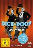 Dick und Doof - Die Original ZDF-Serie Gesamtedition (Alle 98 Folgen)