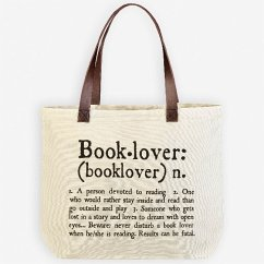 Bags & Co - Shopping Bag - Booklovers