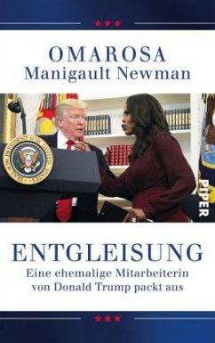 Entgleisung - Newman, Omarosa Manigault