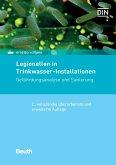 Legionellen in Trinkwasser-Installationen (eBook, PDF)