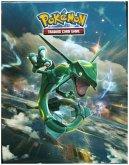 Pokemon, Sonne & Mond 07 9-Pocket Portfolio