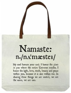 Bags & Co - Shopping Bag - Namaste