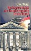Rechtsgeschichte der Bundesrepublik Deutschland