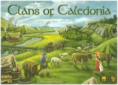 Clans of Caledonia (Spiel)
